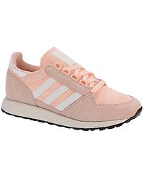 ca61f20475 topánky adidas Originals Forest Grove - Clear Orange Cloud White Core Black