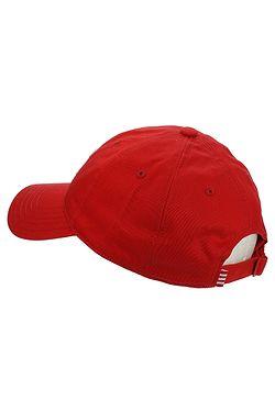 ff935a145 ... šiltovka adidas Originals Trefoil Snapback - Collegiate Red/White