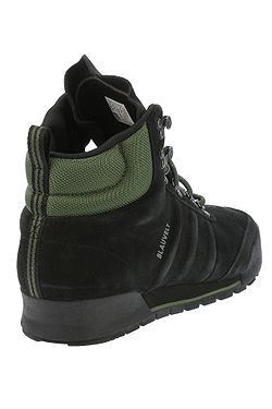 ... boty adidas Originals Jake Boot 2.0 - Core Black Base Green Core Black 0acbf1c8dc8