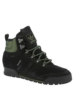 acaf327f50d93 topánky adidas Originals Jake Boot 2.0 - Core Black/Base Green/Core Black