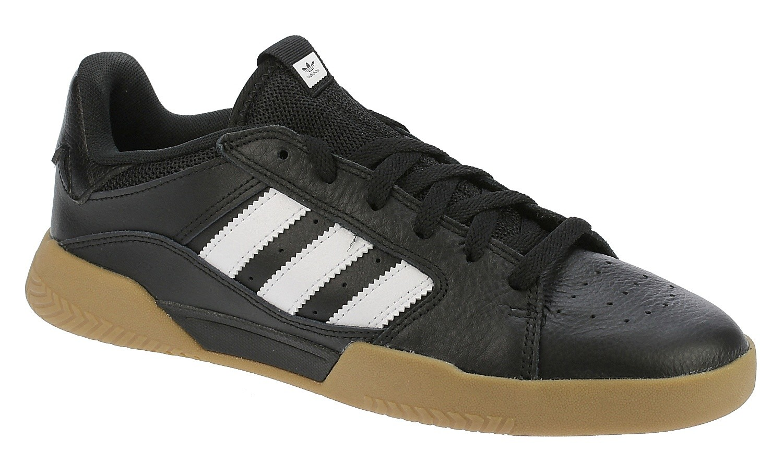 shoes adidas Originals VRX Low - Black