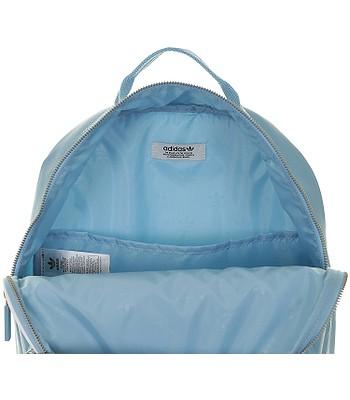 9c343c1c14 backpack adidas Originals Classic Adicolor - Clear Blue - blackcomb ...