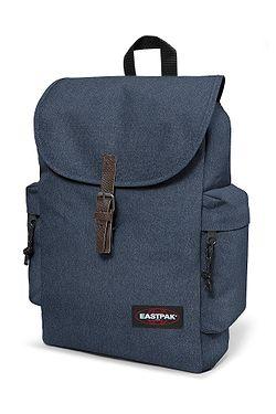 backpack Eastpak Austin - Double Denim ... 9b44756148fe9