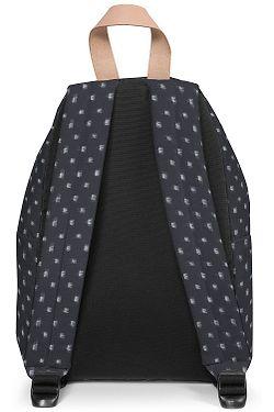 b3a3836a0d8 ... backpack Eastpak Orbit Sleek'r - Check Bleach - women´s