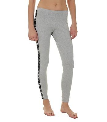 legíny adidas Originals Trefoil Tight - Medium Gray Heather ... c7510fac27