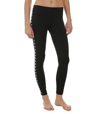 legíny adidas Originals Trefoil Tight - Black 1 - snowboard-online.sk 2d9b516cdd