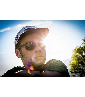 1a00f86aa92 glasses Julbo Wellington - Matt Translucent Black Polarized ...