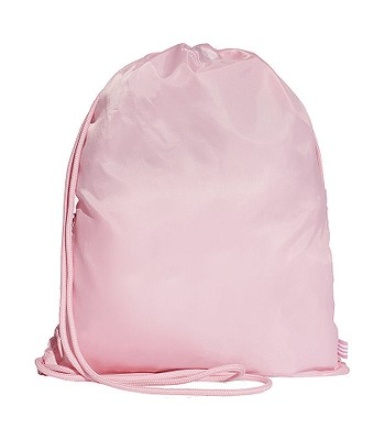8d2c7c16f81df bag adidas Originals Gymsack Trefoil - Light Pink. No longer available.