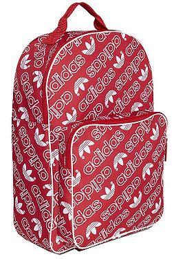43ceffb937 batoh adidas Originals Classic Adicolor - Collegiate Red White