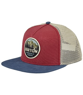 cap Burton Marble Head - Tandori - men´s - blackcomb-shop.eu bd6eb6aed61f