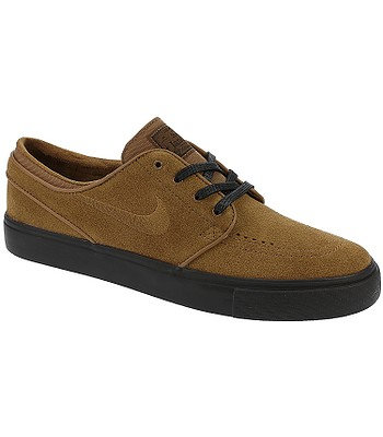 b741ab07931 shoes Nike SB Zoom Stefan Janoski - Light British Tan Light British Tan  Black - men´s - snowboard-online.eu