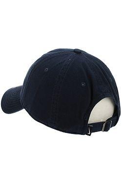 ... kšiltovka Nike Sportswear Heritage86 Essential Swoosh - 451  Obsidian Obsidian 805aece734