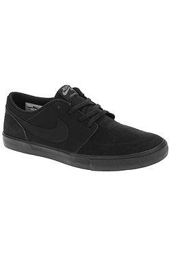 363f4e6150c01 topánky Nike SB Portmore II Solar - Black/Black ...
