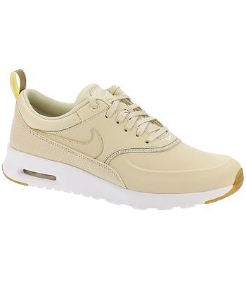 boty Nike Air Max Thea Premium - Beach Beach Metallic Gold Sail ... da55290c52f