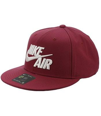 cap Nike Air Classic - 618 Red Crush Red Crush White - blackcomb-shop.eu 73058e955ad