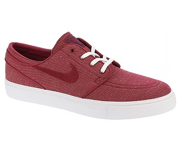 boty Nike SB Zoom Stefan Janoski Canvas - Red Crush Red Crush White ... 28a6ee210d