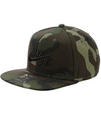 e0be869b4770 cap Nike SB Icon Pro - 223 Medium Olive Medium Olive Black -  blackcomb-shop.eu