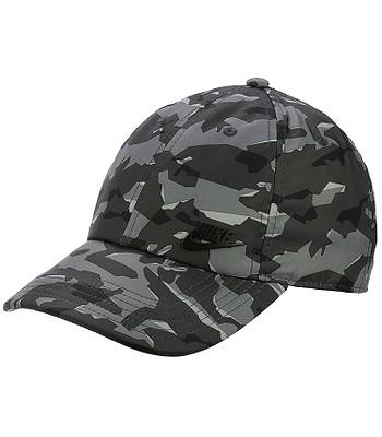 9470f57518d cap Nike Heritage86 Metal Future - 060 Anthracite Black - blackcomb-shop.eu