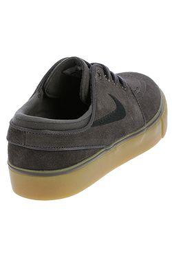 ... boty Nike SB Stefan Janoski GS - Thunder Gray Black Gum Light Brown daefb5610d