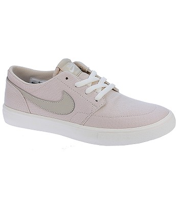 shoes Nike SB Portmore II Solarsoft Canvas - Desert Sand Desert  Sand Ivory White - women´s - blackcomb-shop.eu 3913a8d645