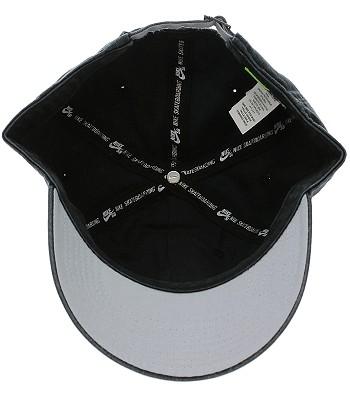393aa0b4889 kšiltovka Nike SB Icon Heritage86 - 010 Black Wolf Gray Black Wolf Gray -  snowboard-online.cz