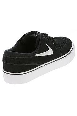 452dfb81a8 ... Schuhe Nike SB Stefan Janoski GS - Black White Thunder Gray - unisex  junior