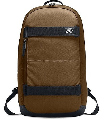 8b43573d88cd backpack Nike SB Courthouse - 281 Ale Brown Black White -  snowboard-online.eu