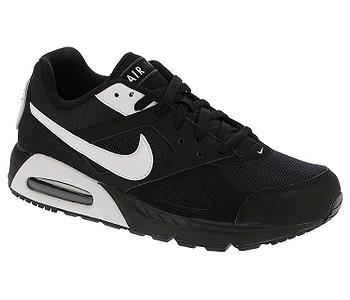 09ef772b318 boty Nike Air Max Ivo - Black White Black - boty-boty.cz - doprava zdarma