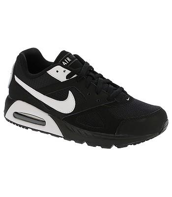 9b2df436e95 boty Nike Air Max Ivo - Black White Black