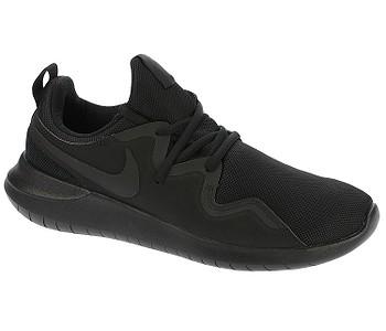 boty Nike Tessen - Black/Black