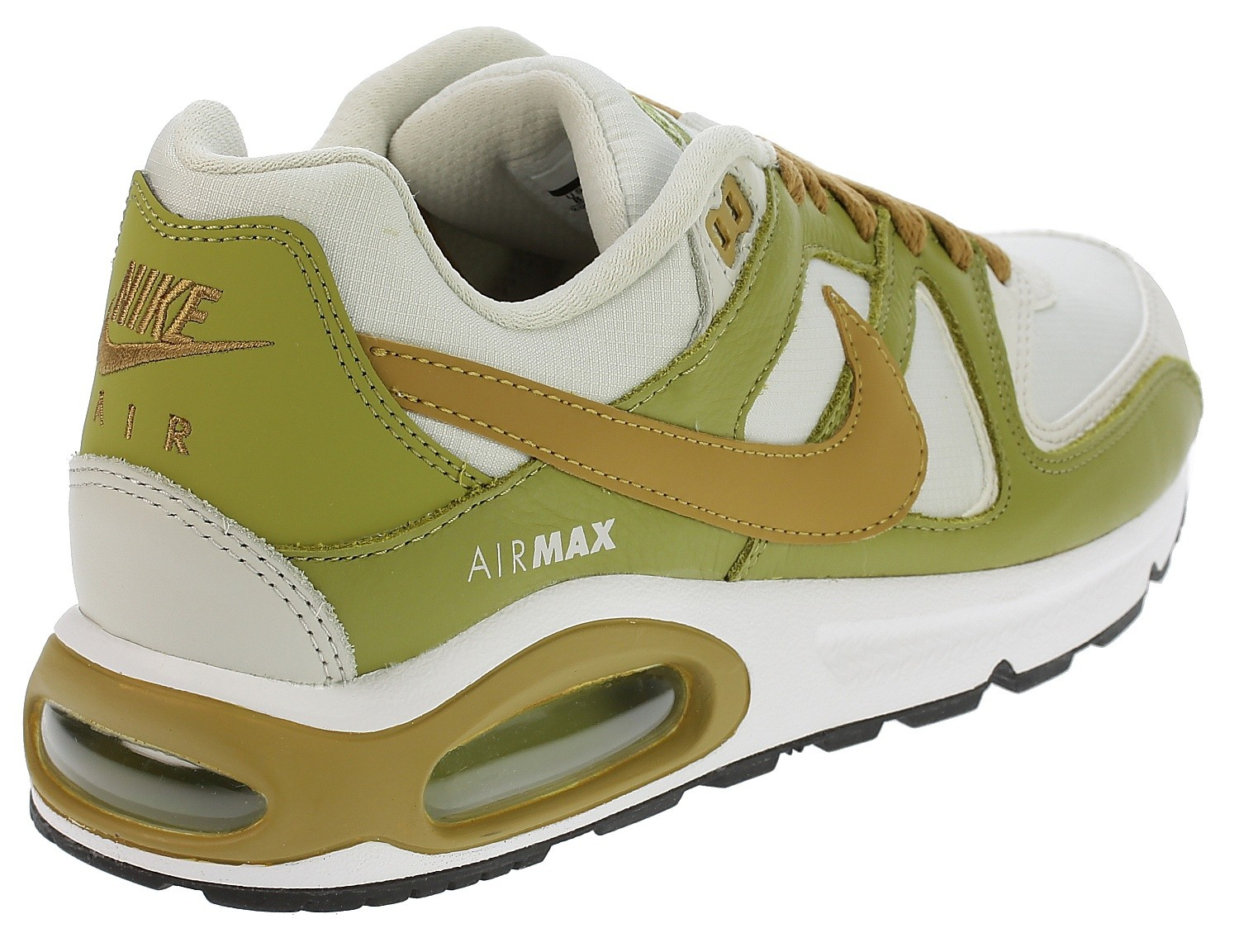 shoes Nike Air Max Command Light BoneMuted BronzeCamper