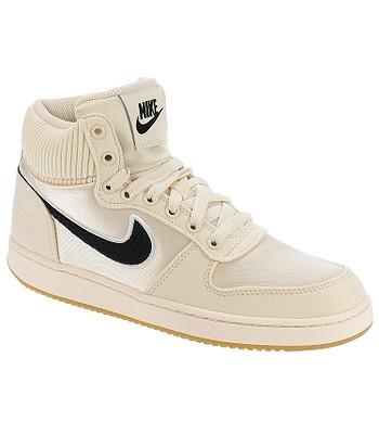 the latest 4d1c1 58b98 shoes Nike Ebernon Mid Premium - Guava Ice Black Gum Light Brown - women´s  - snowboard-online.eu