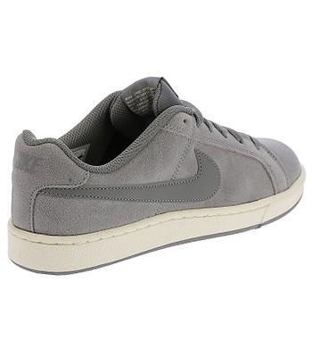 topánky Nike Court Royale Suede - Gunsmoke Gunsmoke Phantom. Na sklade ‐  ZAJTRA U VÁS -20% a4a06807a40