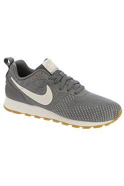 3f1fbb924 topánky Nike MD Runner 2 Eng Mesh - Gunsmoke/Guava Ice/Atmosphere Gray ...