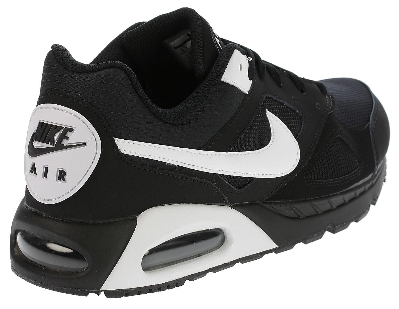 shoes Nike Air Max Ivo - Black/White