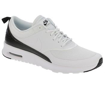 TOPÁNKY NIKE AIR MAX THEA - WHITE WHITE BLACK - skate-online.sk e3cd77d0e8