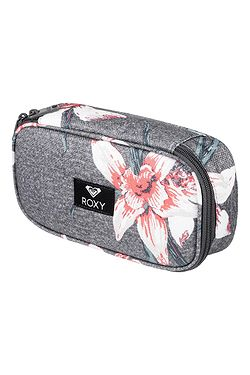 66077ead71 puzdro Roxy Take Me Away - KPG6 Charcoal Heather Flower Field