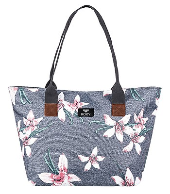875506bf9d bag Roxy Good Things - KPG6 Charcoal Heather Flower Field - women´s -  snowboard-online.eu