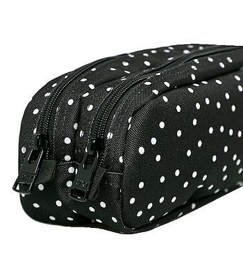 904a0b27697 pouzdro Roxy Da Rock - KVJ8 True Black Dots For Days - snowboard-online.cz