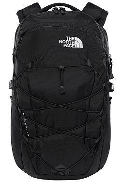 batoh The North Face Borealis 28 - TNF Black