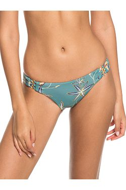 c63653870 plavky Roxy Softly Love Print Full Bottom - BKW7/Trellis Bird Flower Swim