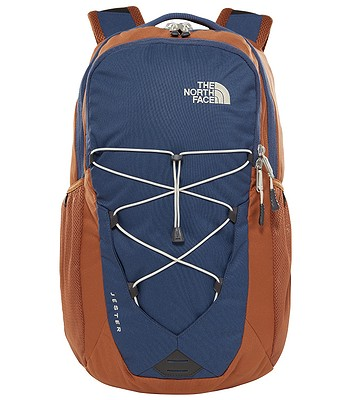 batoh The North Face Jester 29 - Shady Blue Gingerbread Brown ... e20007d234