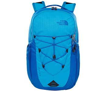 BATOH THE NORTH FACE JESTER 29 - HYPER BLUE TURKISH SEA - skate ... 6a00bb1487