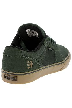 ... boty Etnies Barge LS - Green Gum 063010e5a6