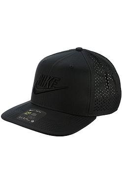 790fc9d1c59 kšiltovka Nike Sportswear Arobill Pro Tech - 010 Black Black Black ...