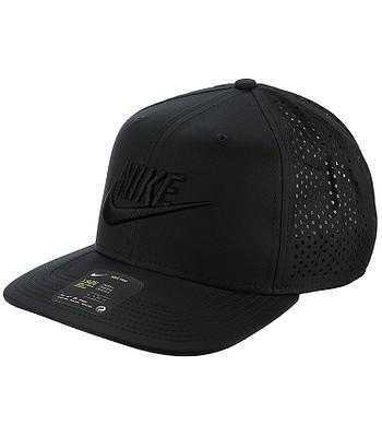 cap Nike Sportswear Arobill Pro Tech - 010 Black Black Black -  snowboard-online.eu e69de7dd9fe8