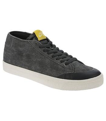 8a90760f2e3 shoes Nike SB Zoom Blazer Chukka XT - Anthracite Anthracite Fir - men´s