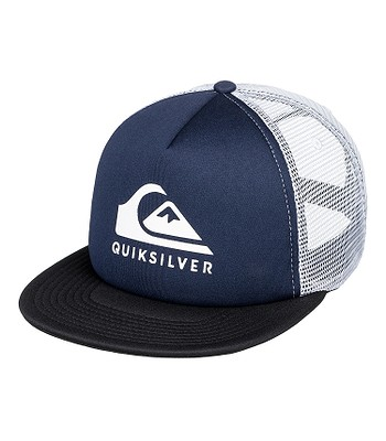 c2e8a78afd2 cap Quiksilver Foamslay Trucker - BYJ0 Navy Blazer - men´s -  blackcomb-shop.eu