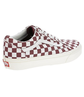 0ee29042f14d shoes Vans Old Skool - Checkerboard Port Royale Marshmallow. IN STOCK -20%
