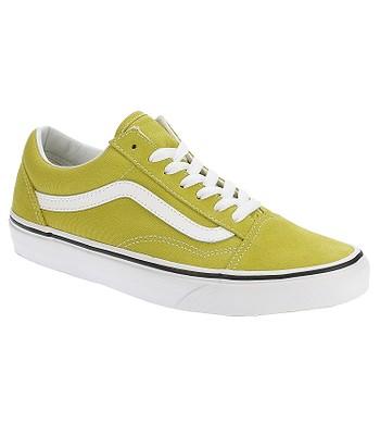 topánky Vans Old Skool - Cress Green True White - snowboard-online ... 9662c2b19d